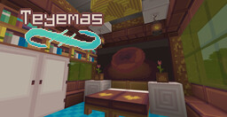 Teyemas 1.16.x (Java and Bedrock compatible!) Minecraft Texture Pack