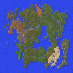 World Civilizations- A Minecraft server Minecraft Server