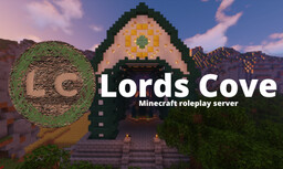 Lords Cove Minecraft Server