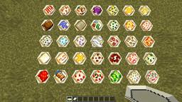 Giant Omelette Minecraft Mod