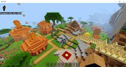 Sumisu's Creative World Minecraft Map & Project