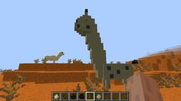PlanetZoo Minecraft Mod