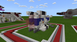 LAAT/le Minecraft Map & Project