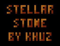 Khuz's Stellar Stone (1.16) Minecraft Texture Pack