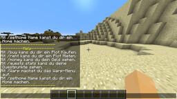 /Help Plugin Minecraft Mod