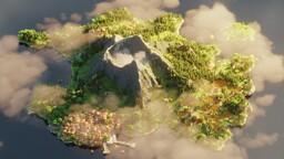 Plavania Adventures Minecraft Map & Project