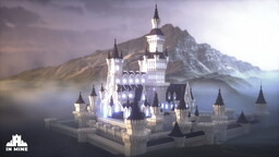 Fantasy Castle [Project 2018] Minecraft Map & Project