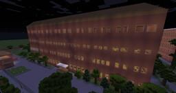 My School [1.14.4] Minecraft Map & Project