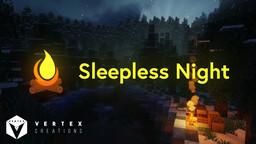 Sleepless Night Minecraft Map & Project