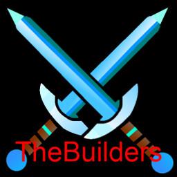 TheBuildersRewritten Minecraft Server