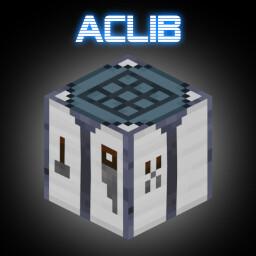 AClib [Datapack|1.16.x]