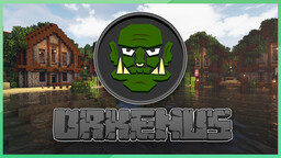 Orkenus | Minecraft 1.15.2 Minecraft Server