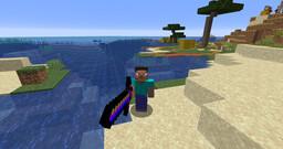 The chad mod Minecraft Mod