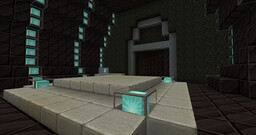 Batcave (Titans) Minecraft Map & Project