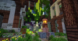 The Roleplay 0:1 Project (Discontinued) Minecraft Map & Project