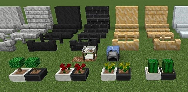 Minecraft Wall Decorations 28+ [ minecraft home decoration ] | ideas for decorating your