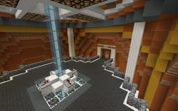 Minecraft Tardis: V1 [WIP] Minecraft Map & Project