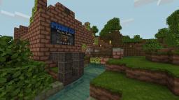 SONICRUMPET'S MINE CO. ADVENTURES! Minecraft Texture Pack