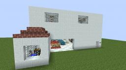 Real Life Minecraft House (WIP) Minecraft Map & Project