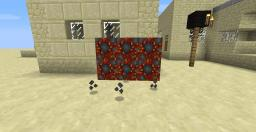 The Blackrock Mod Minecraft