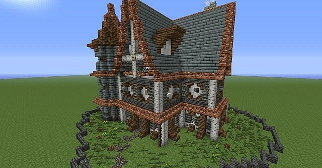 Victorian House Bydtfitz 3 Victorian House By Dtfitz 3 Diamonds