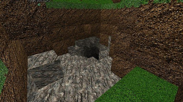 Household Pack 1.5.2 128x128 Minecraft Texture Pack