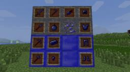 Sapphire Pack Minecraft Texture Pack