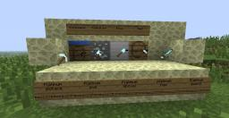More decoration blocks[NOW ADDED Platinum ore and tools Minecraft Mod