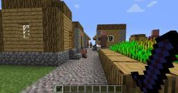 Superdude's Obsidian Mod [Forge] Minecraft Mod