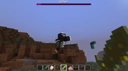 SwordOfOlde Minecraft Mod