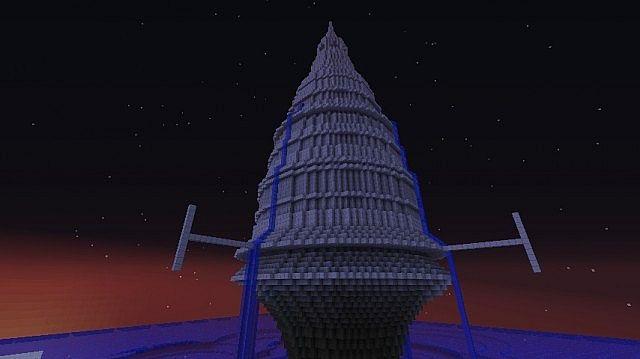 Aincrad Minecraft