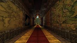 Castle Horror Adventure Map Minecraft Map & Project