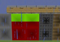 Smooth and Deep pack Minecraft Texture Pack