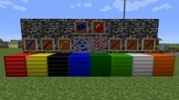 The FunnyCraft Mod(MOD LOADER) Minecraft Mod
