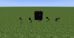 more tools mod Minecraft Mod