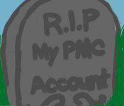 R.I.P My PMC Account :'( Minecraft Blog