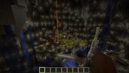 Underworld (Caved In) Minecraft Map & Project
