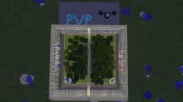 Epic PvP Minecraft Map & Project
