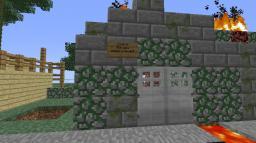 MineCraft nazi zombie map! Minecraft Map & Project