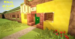 Bag End (Hobbit hole build) Minecraft Map & Project