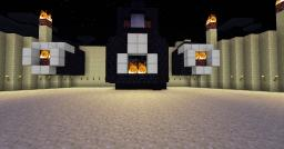 ultimate boss fight.  v 1.5 Minecraft Map & Project