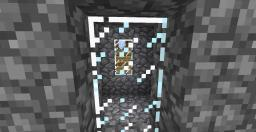 Infinite Villages #1 - Default Superflat Minecraft