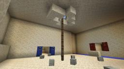 runescape godwars Minecraft Map & Project