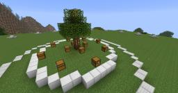 Mt. Gloria- Survivor Games Minecraft Project