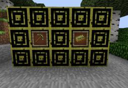 derpcraft client Minecraft Mod