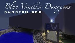 BV Dungeon Box Template Minecraft Map & Project