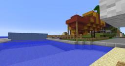 Wetting 'n' Wild Minecraft Server