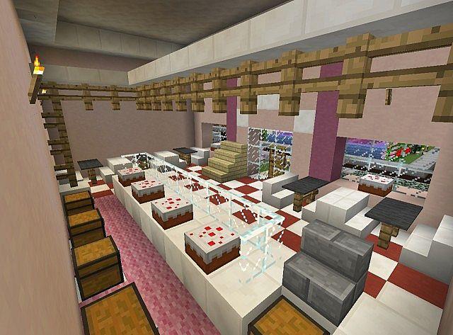 Bakery Kitchen Layout Ideas