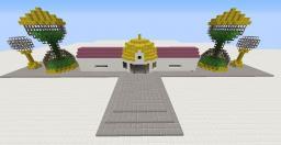 Time Chamber - Dragon Ball Minecraft