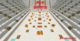 PvP Arena Minecraft Map & Project
